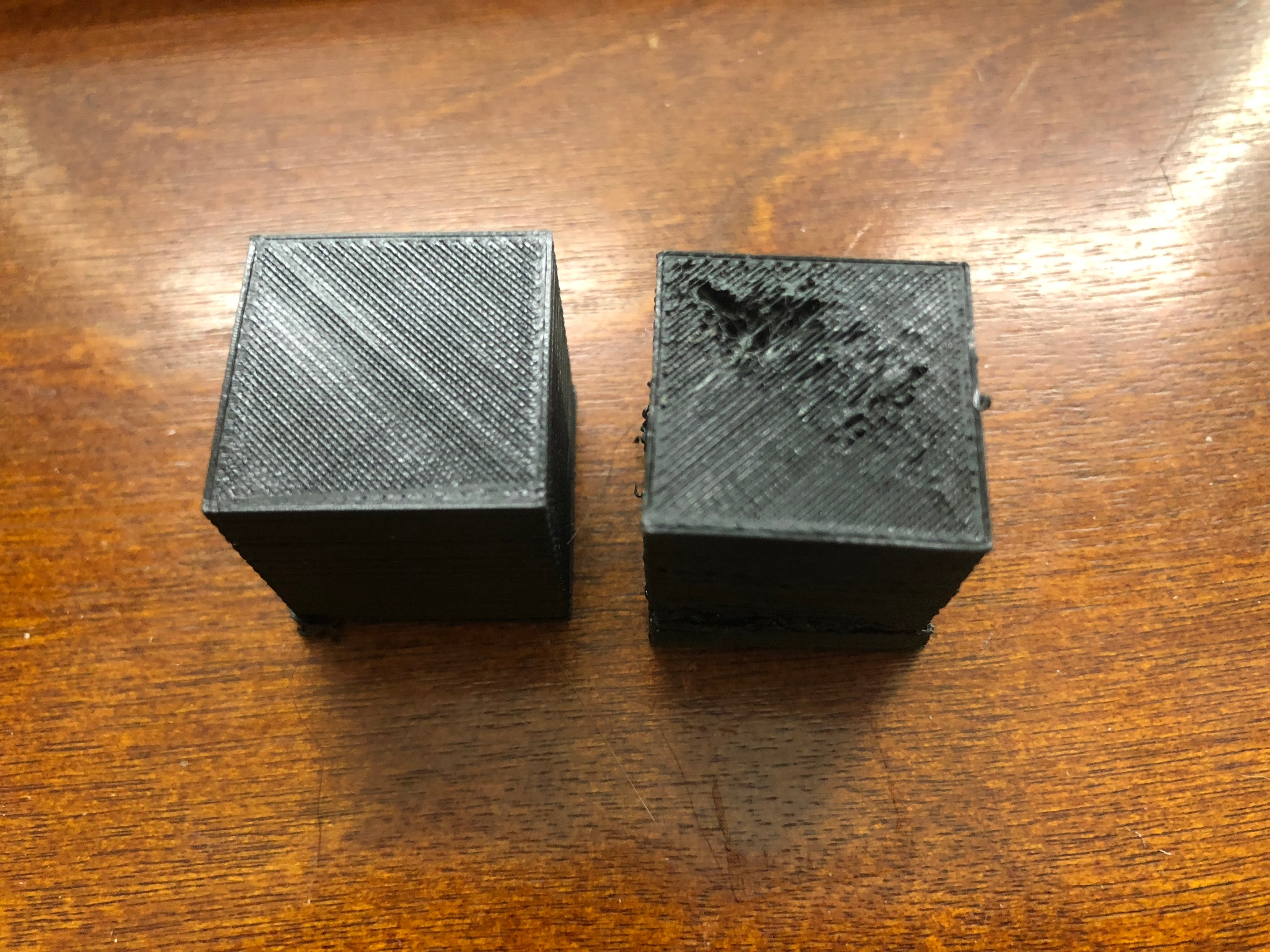 Part cooling makes a difference